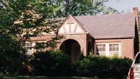 320 Woodland Drive, Homewood, Alabama 35209
