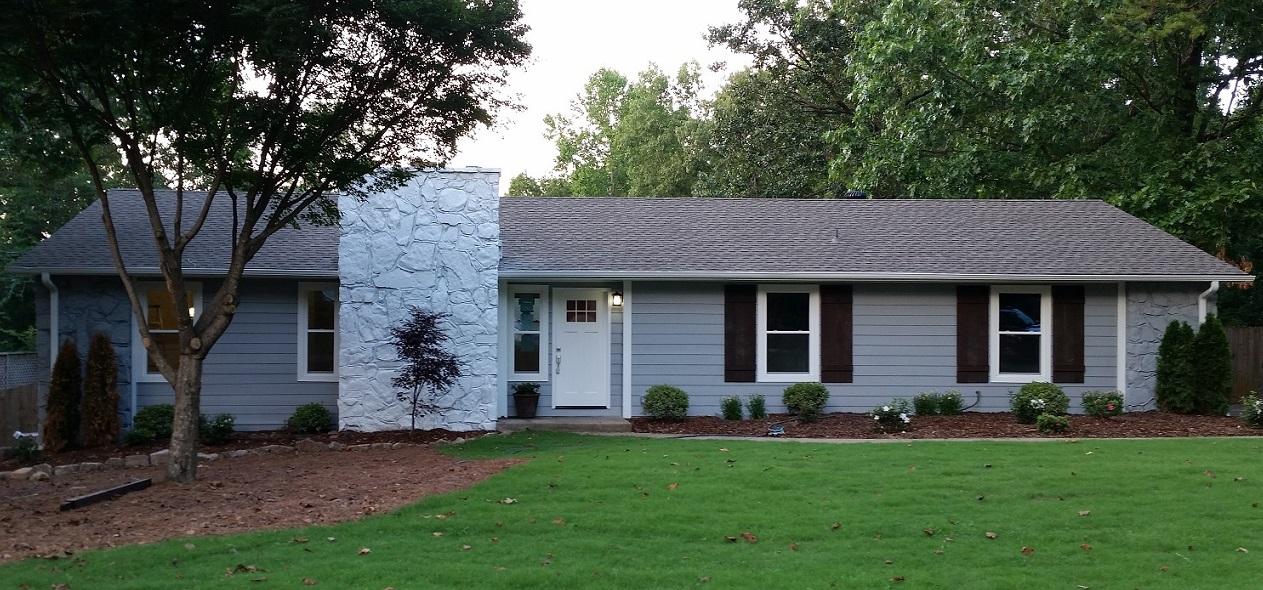 Cahaba Heights 3BR