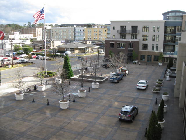 Great View of the